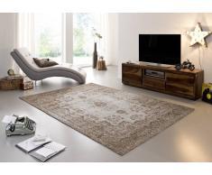 Teppich 240x170x2 beige GRANTS