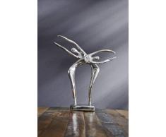 SPECIAL DEKO ALU #111 Skulptur