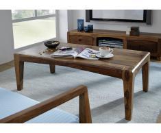 ANCONA Couchtisch 120x60cm #101 Sheesham / Palisander Möbel