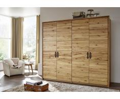 kleiderschrank massivholz g nstige kleiderschr nke. Black Bedroom Furniture Sets. Home Design Ideas