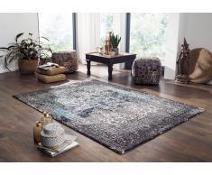 Teppich 230x160x2 türkis VAN