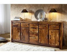 Sheesham Möbel Sideboard Palisander Holz massiv METRO LIFE #134