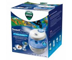 Wick SweetDreams 2in1 Ultraschall Luftbefeuchter 1 St