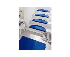 stufenmatte »fancy«, hanse home, stufenförmig, höhe 7 mm
