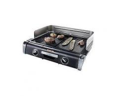 tefal tischgrill grill family tg8000, 2400 w, 2400 watt