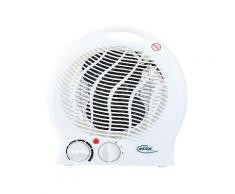 elta heizlüfter, ventilator, 2000 w »hz-9720 / fh-01«