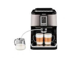 krups kaffeevollautomat ea880e one-touch-cappuccino