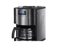 russell hobbs glas-kaffeemaschine buckingham grind & brew 20060-56