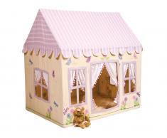 Spielzelt Großes Schmetterlingshaus 165x134x110cm, Win Green
