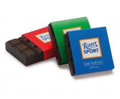 Erzi® Ritter Sport Mini Mix Kaufladen / Küchen Zubehör