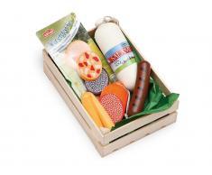 Erzi® Kaufladen Sortiment Wurstwaren