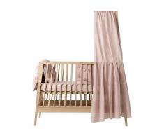 Himmel für Babybett Linea by Leander® In verschiedenen Farben erhältlich