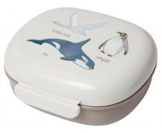 Sebra® Lunchbox Arctic Animals