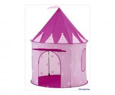Spielzelt STAR Prinzessinnenzelt Rosa Kids Concept