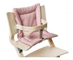 Sitzkissen für Hochstuhl Soft Pink, Leander®