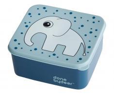 Done by Deer™ Lunchbox Elphee, Blue