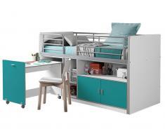 Unique vipack furniture bett amori interior design ideas
