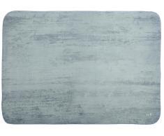 Lottas Lable® Spielteppich SOFTIE WOOD Mint, 130x180cm