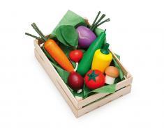 Erzi® Kaufladen Sortiment Gemüse