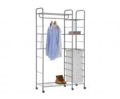 Kleiderschrank Kleiderschranksystem Morgane