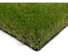 Kunstrasen ELZE - Polyethylen - 5m² (1x5m) - Dicke 50mm