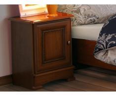 Nachttisch Holz Laurel