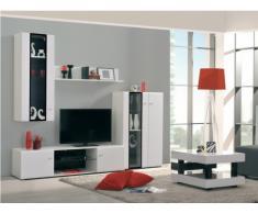 TV-Möbel TV-Wand LED LORETTO