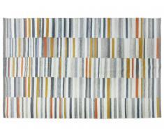Kelim-Teppich handgewebt BODEGA - Wolle - 200x290cm