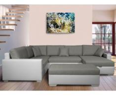 xxl wohnlandschaft g nstige xxl wohnlandschaften bei livingo kaufen. Black Bedroom Furniture Sets. Home Design Ideas