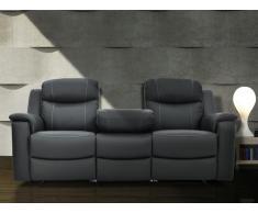 relaxsofa elektrisch bestseller shop f r m bel und einrichtungen. Black Bedroom Furniture Sets. Home Design Ideas