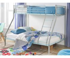 Etagenbett Elevatio - 90x190 / 140x190 - Blau