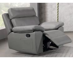 Relaxsessel WIGAN - Grau