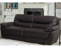 3-Sitzer-Sofa Renaud - Braun