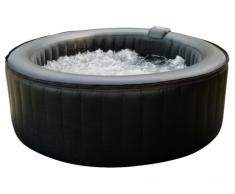 Whirlpool aufblasbar B-Happy - 4 Personen