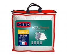 Bettdecke für milde Temperaturen TOTAL PROTECT - 240x260cm