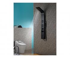 Massage Duschpaneel Duschsäule TYRA