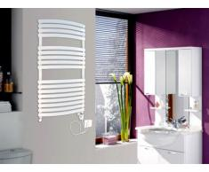 SALE - Badheizkörper Handtuchheizung Ligno 120x60cm - Weiß