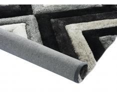 Hochflorteppich SABLIER - 160x230cm