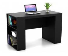 Schreibtisch mit Stauraum Tely II