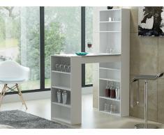 Hausbar in Granit-Optik SKARN