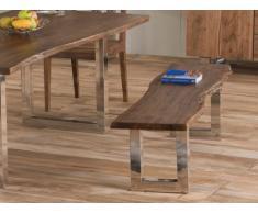 Sitzbank Holz massiv TUSTY
