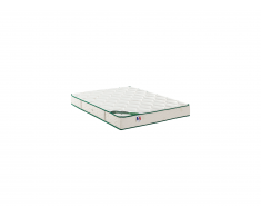 Latexmatratze Opaline - Härtegrad 2 - 160 x 200 cm