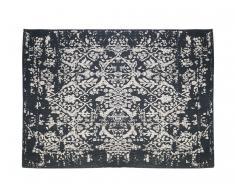 Teppich im Vintage-Stil NAMUR - 100% Polyester - 200x290 cm