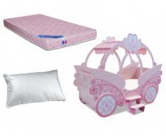 Sparset: Kinderzimmer Mädchen Rose (3-tlg.)