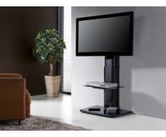 TV-Möbel Cinetique mit Flatscreen-Halterung - Schwarz