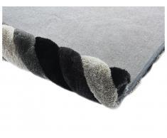 Hochflorteppich SABLIER - 200 x 290 cm