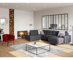 Xxl Wohnlandschaften In Anthrazit Bei Livingo Online Kaufen