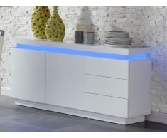 Sideboard Hochglanz LED Emerson II
