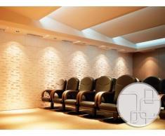 3D Wandpaneel Astract - 1 Pack: 3 m²