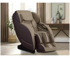 Massagesessel Zero Gravity NEREE - Beige